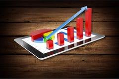 finanza immagine stock