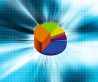 Finanzabbildung vektor abbildung