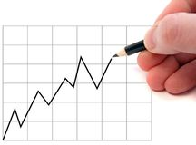 Finanzanalytiker Lizenzfreies Stockfoto