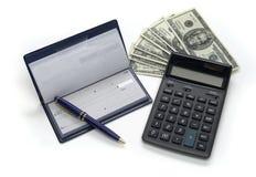 Finanzas Foto de archivo