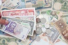 Finanzas del asunto foto de archivo libre de regalías