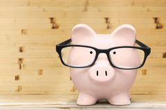Finanzberater Lizenzfreie Stockbilder