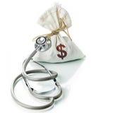 Finanzdiagnose Lizenzfreie Stockbilder