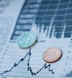 Finanze Immagine Stock