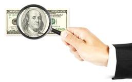 Finanze Immagini Stock