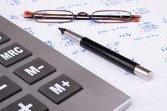 Finanze personali Immagine Stock Libera da Diritti