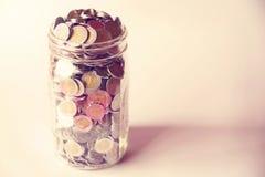 Finanze personali Fotografia Stock