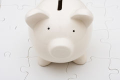 Finanze personali di comprensione immagine stock