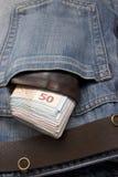 Finanzerfolg Lizenzfreie Stockbilder