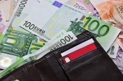 Finanzetat Lizenzfreie Stockfotografie