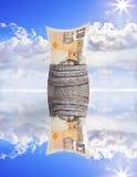 Finanzferien Lizenzfreies Stockbild