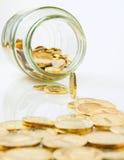 Finanziamento. Fotografia Stock Libera da Diritti