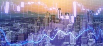 finanziell lizenzfreie stockfotos