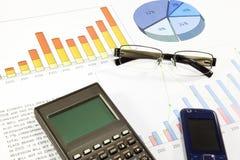 Finanzierung Lizenzfreie Stockbilder