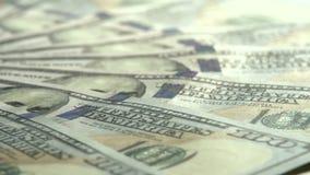 Finanztätigkeiten stock footage