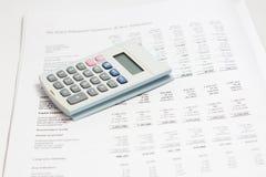 Finanzverhältnisse Lizenzfreie Stockfotos