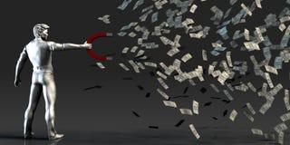 Finanzverwaltung Lizenzfreie Stockfotos