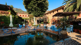Finca em Mallorca Imagem de Stock Royalty Free