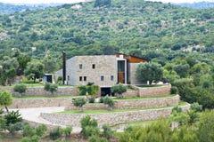 Finca, Majorca Royalty Free Stock Photos