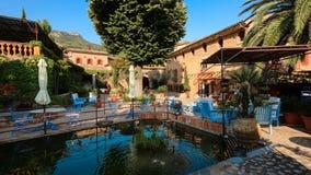 Finca w Mallorca obraz royalty free
