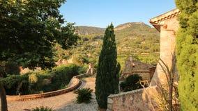 Finca w Mallorca, Spain zdjęcie royalty free