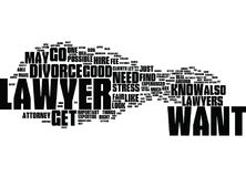 Find An Attorny Text Background  Word Cloud Concept. FIND AN ATTORNY Text Background Word Cloud Concept Stock Image