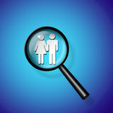 Find love Stock Images