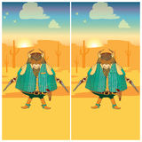 Find the ten differences between the two pictures 1 Royalty Free Stock Photo