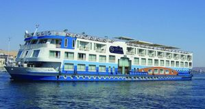 Find Your Memorable Cheap Nile Cruise Offers for Your Holiday stock photos
