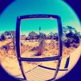 Finden Sie Ihren Park stockfotos