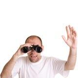 Finder Stock Image