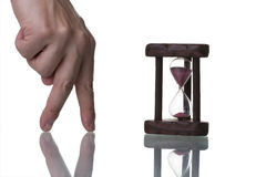 Finding Time Stock Photos