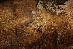 Fine astratta della parete su Fotografia Stock Libera da Diritti