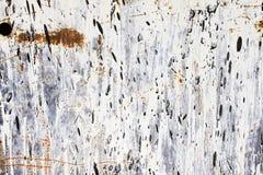 Fine astratta della parete su Immagini Stock