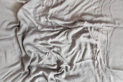Fine authentic silk fabric texture Stock Photo