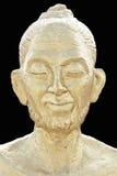 Fine del Buddha in su Immagine Stock Libera da Diritti