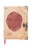 Vecchio libro Fotografia Stock Libera da Diritti
