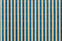 Fine di bambù della stuoia in su Immagine Stock Libera da Diritti