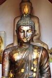 Fine di Buddha su Immagini Stock Libere da Diritti