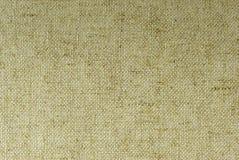 Fine di Extrime in su di tela di canapa di tela Fotografie Stock Libere da Diritti
