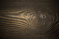 Fine di legno del fondo su Immagine Stock