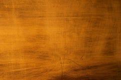 Fine di legno del granulo in su Immagine Stock