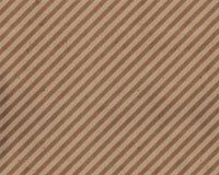 Fine diagonal strokes pattern on grunge paper Stock Image