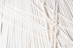 Fine dried noodles Royalty Free Stock Photos