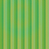 Fine fabric with green arrows Royalty Free Stock Photo