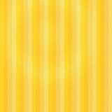 Fine fabric with yellow arrows Royalty Free Stock Photos
