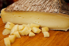 Fine french cheese Stock Photos