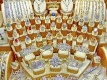 Fine gold Stock Image