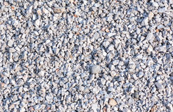 Fine gravel background Stock Image