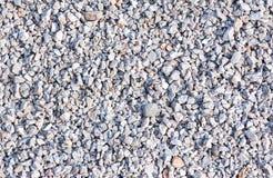 Fine gravel background Stock Image